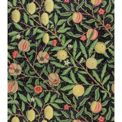 Short Slip Dress - Fruit Pattern (1862) Remaster