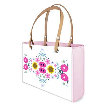 Handbags- Emmeline Anne Florals