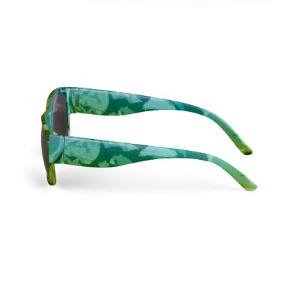 Sunglasses - Honeycomb Marble Abstract 5
