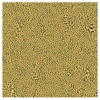 Urban Animal Print T Shirt