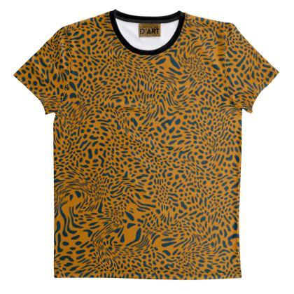 Leopards T Shirt