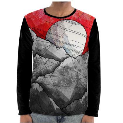 Long Sleeve Shirt - The Grey Rocks