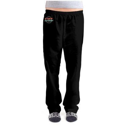 Ladies Pyjama Bottoms - I Have Spoken 2