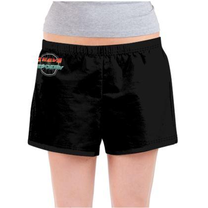 Ladies Pyjama Shorts - I Have Spoken 2