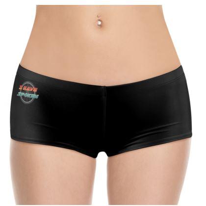 Hot Pants - I Have Spoken 2