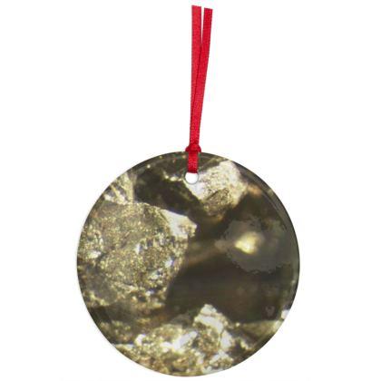 Christmas Ornaments No.5