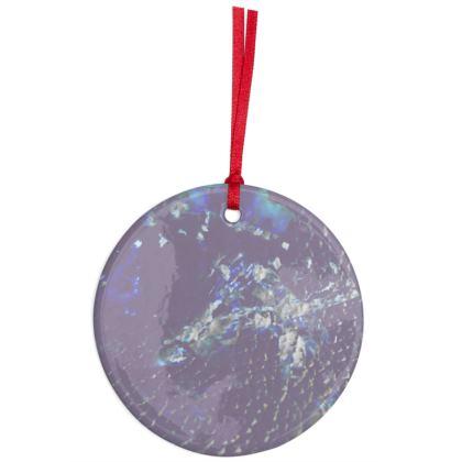 Christmas Ornaments No.12