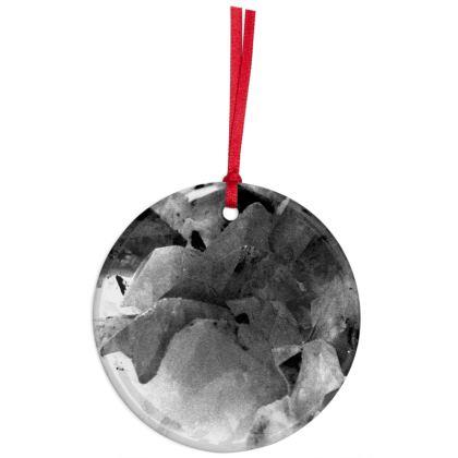 Christmas Ornaments No.16