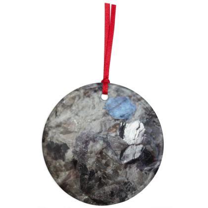 Christmas Ornaments No.20