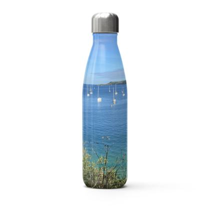 Thermal bottle - Summer on the Helford