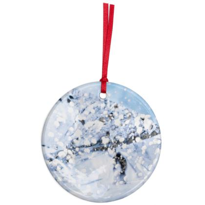 Christmas Ornaments No.23