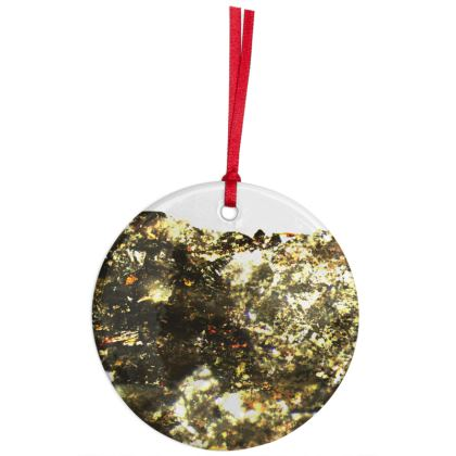 Christmas Ornaments No.25