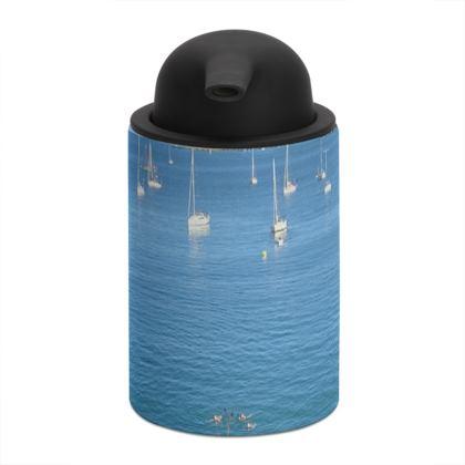 Summer on the Helford Liquid Soap Dispenser