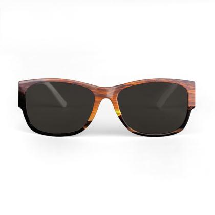 Sunglasses - Ferry Boat Sunrise