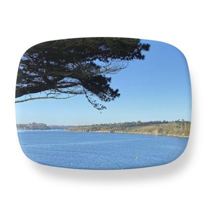 Lunch box - Helford Views