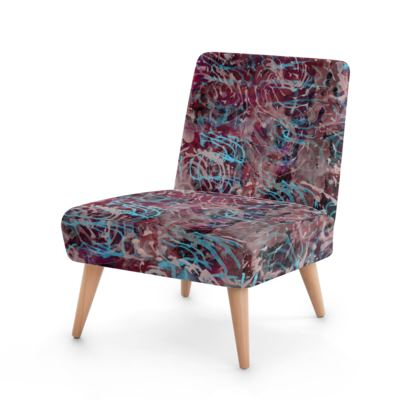 Occasional Chair 8