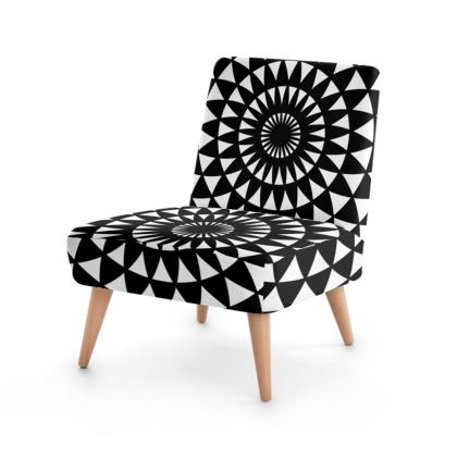 Occasional Chair 9