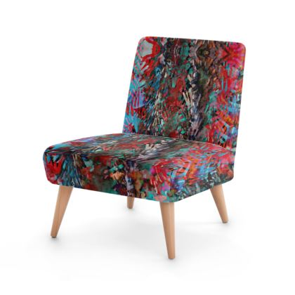 Occasional Chair 11