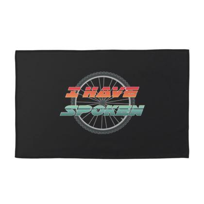 Towel Set - I Have Spoken 2