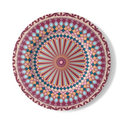 Decorative Plate 6