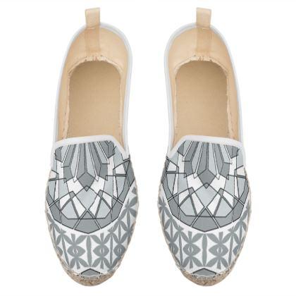 Loafer Espadrilles 14