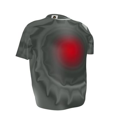 Mens T-Shirt - Android Nucleus
