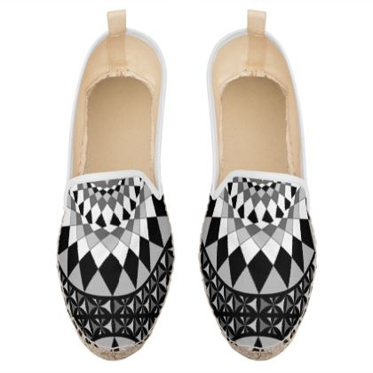 Loafer Espadrilles 18