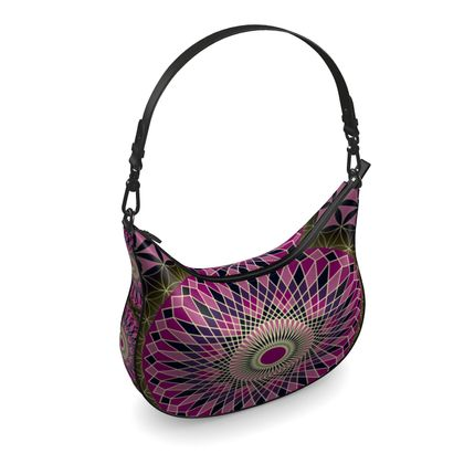 Curve Hobo Bag 5