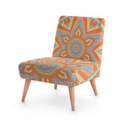 Occasional Chair 13