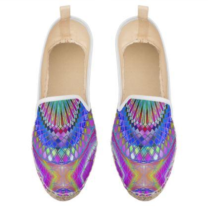 Loafer Espadrilles 7