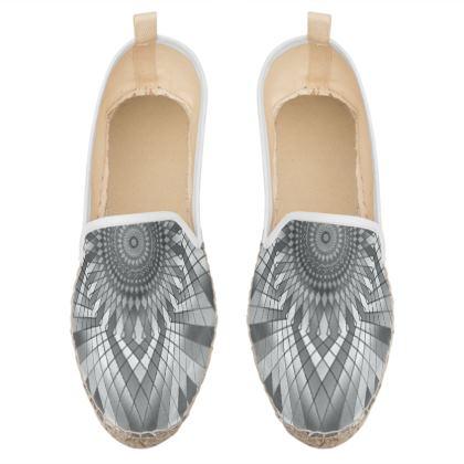 Loafer Espadrilles 8