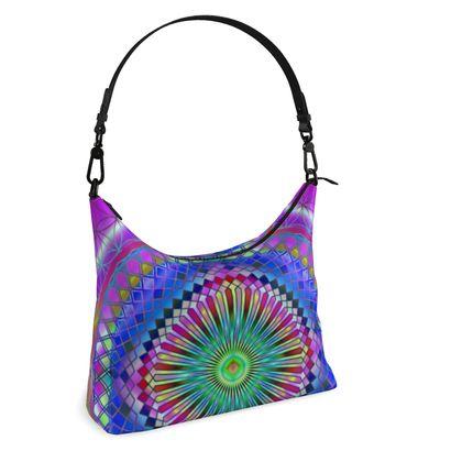 Square Hobo Bag 3