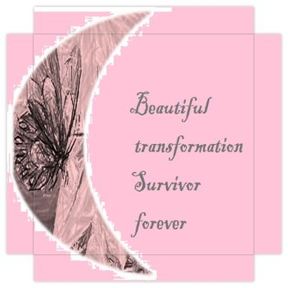 Beautiful Transformation © Survivor 1