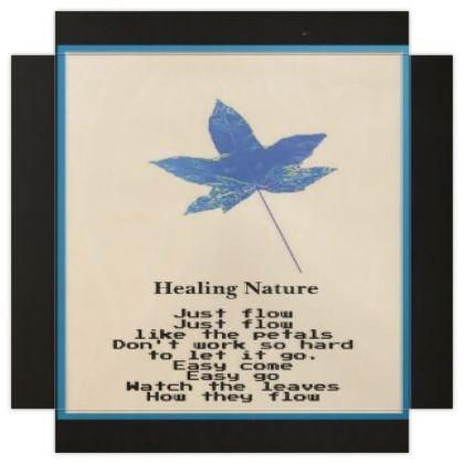 Healing Nature © Survivor 1