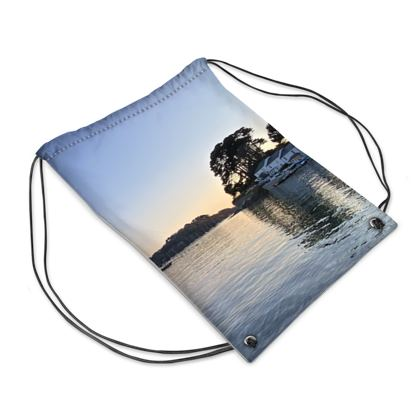 Friday evening at the Ferry Boat Swimming Bag