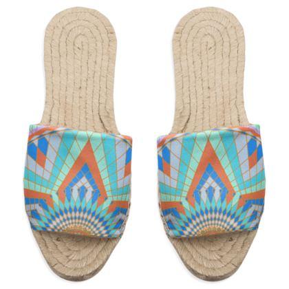 Sandal Espadrilles
