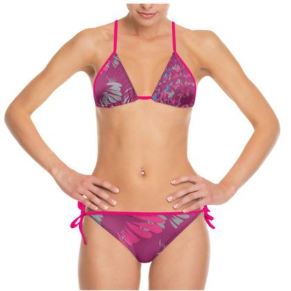 TSURU Bikini (Pink)