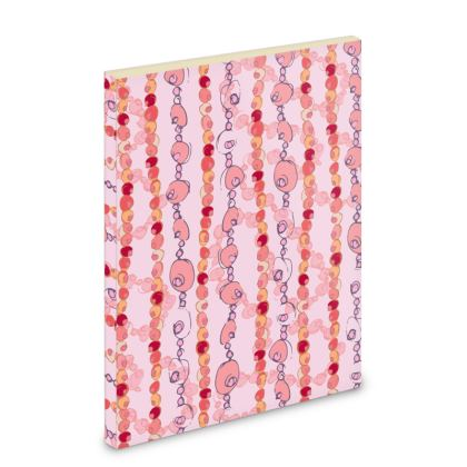 Bead Luxury Collection - Pocket Note Book