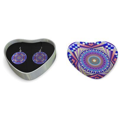 Sterling Silver Earrings 6