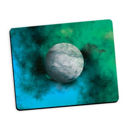 Mouse Mat - Lonely Planet