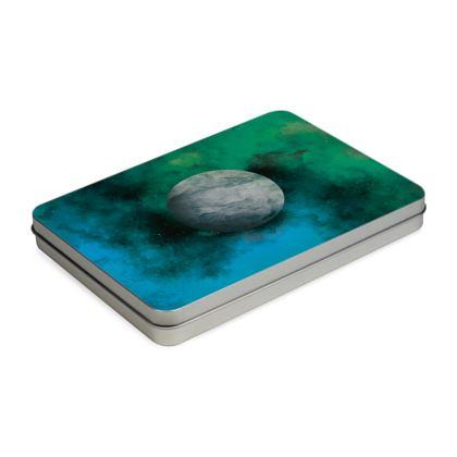 Pencil Case Box - Lonely Planet