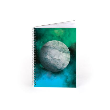 Spiral Note Books - Lonely Planet