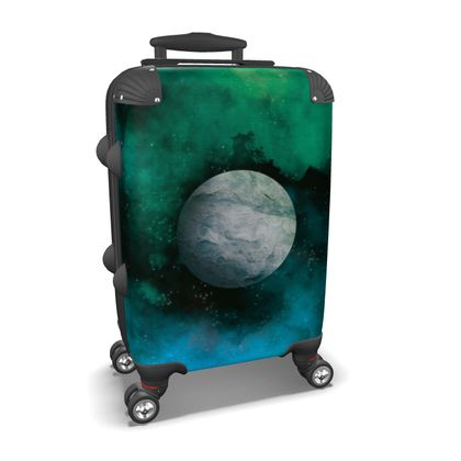 Suitcase - Lonely Planet