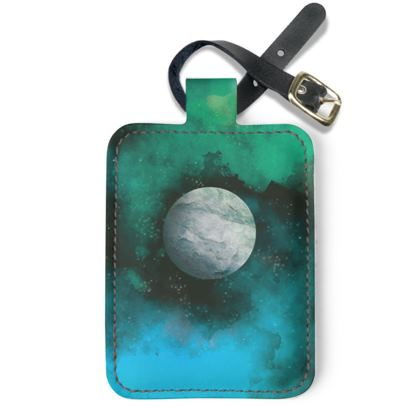 Luggage Tags - Lonely Planet