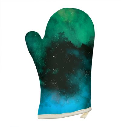 Oven Glove - Lonely Planet