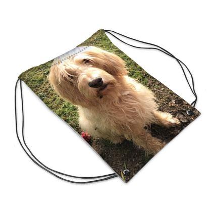 Otterhound Swim Bag