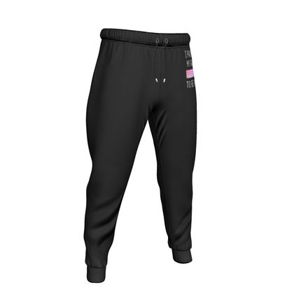 Mens Jogging Bottoms - I Paused My PC Game To Be Here