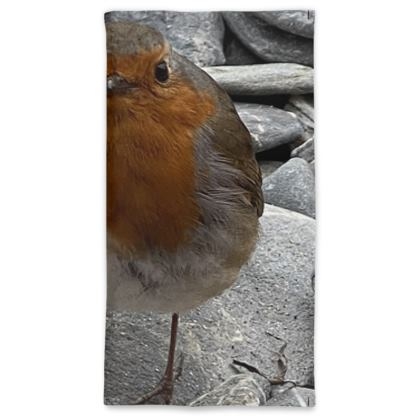 Robins of the Helford Neck Gaiter