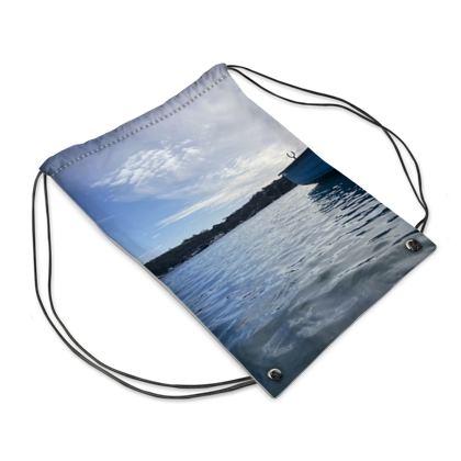 Helford Rowing Boat Swim Bag