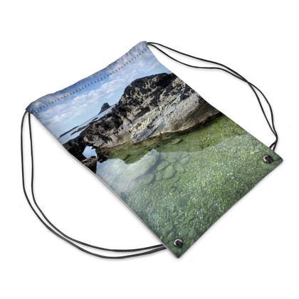 Portreath Rockpools Swimbag